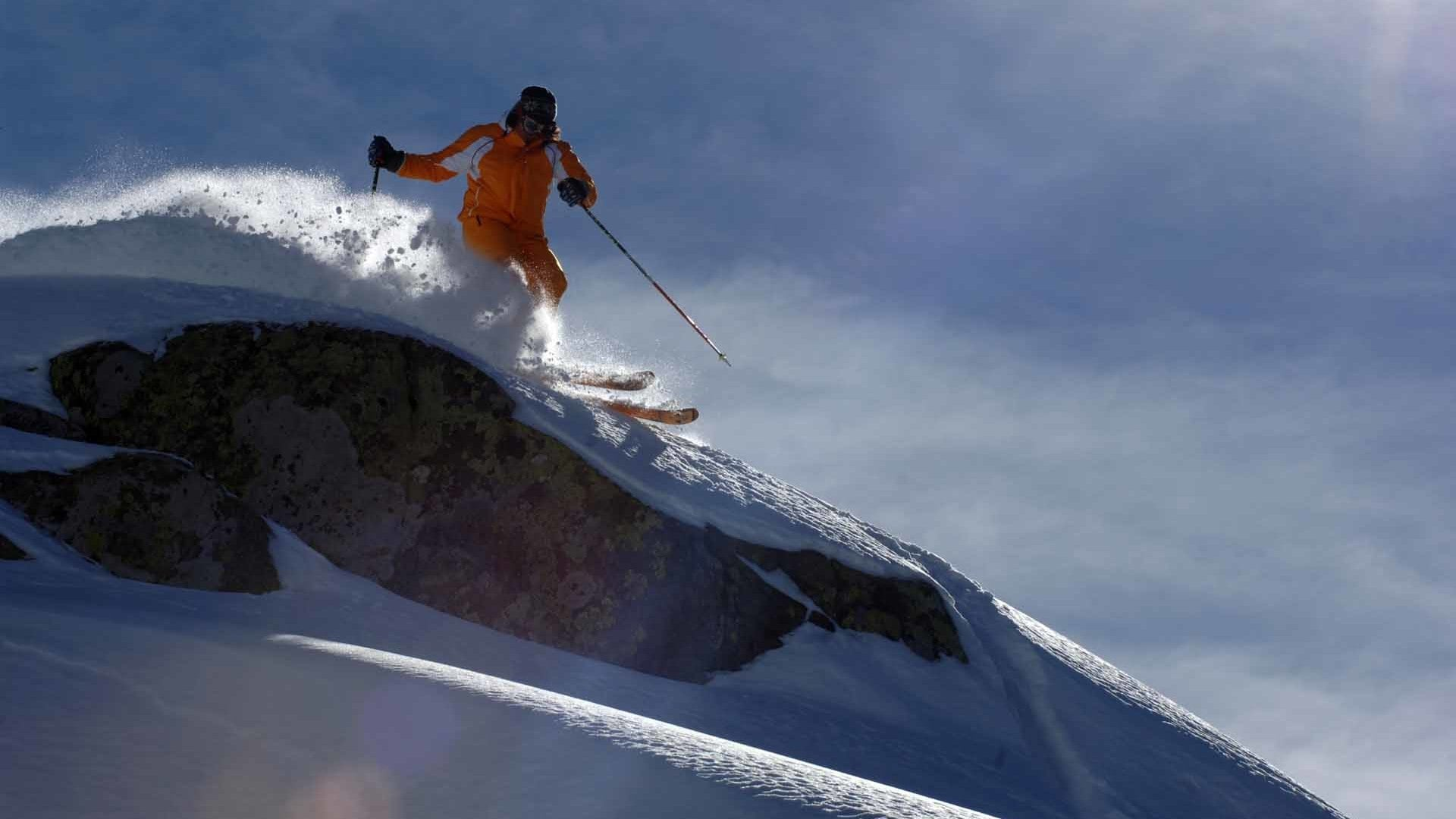The ski runs that should not be missed