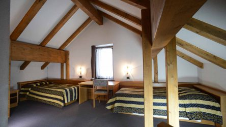 Family Suite Dolomiten